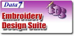 Embroidery Design Suites